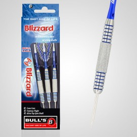 Blizzard – B2 – Knurled-Ringed Grip 21g