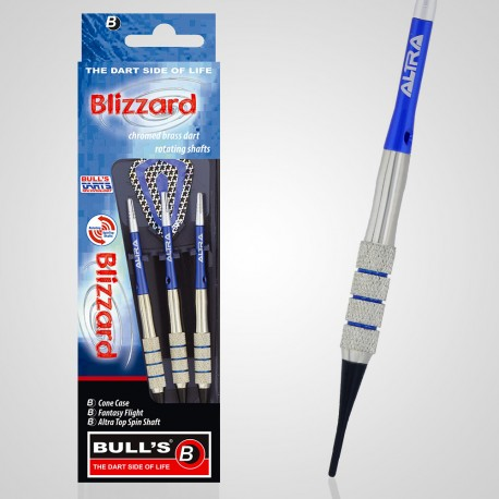 Blizzard – B1 – Knurled-Ringed Grip 18g