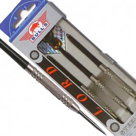 Lord in tungsteno - Knurled Grip - 21 g
