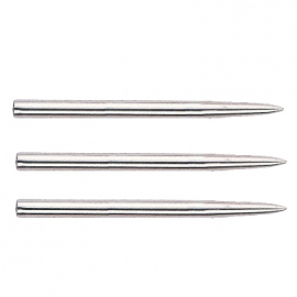 Replacement tips for steel Darts 32mm