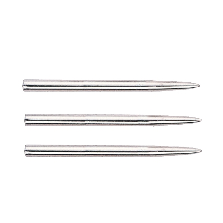 Punte di ricambio per Steel Darts 32mm