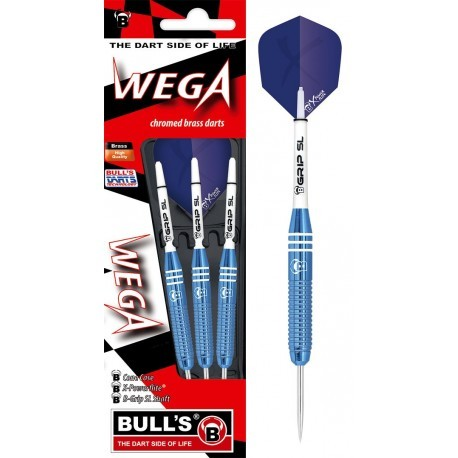 Wega – Blue – Ringed Grip 20g