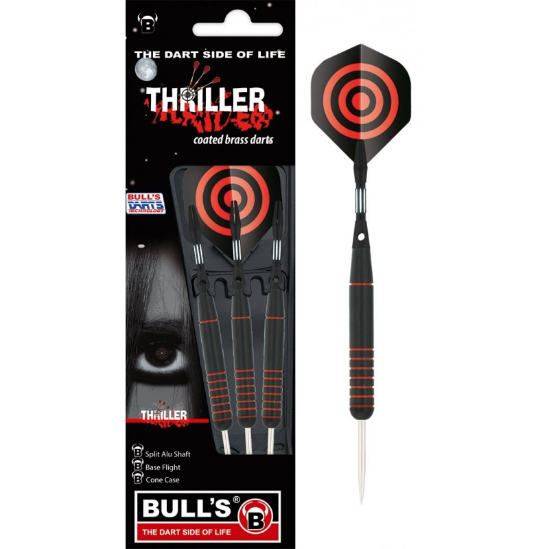 Thriller – Ringed Grip 23g