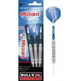 Blizzard – B1 – Knurled-Ringed Grip 20g