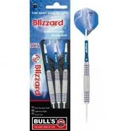 Blizzard – B2 – Knurled-Ringed Grip 23g
