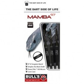 Mamba 97 - M1 - Slim-Shark Grip 23g