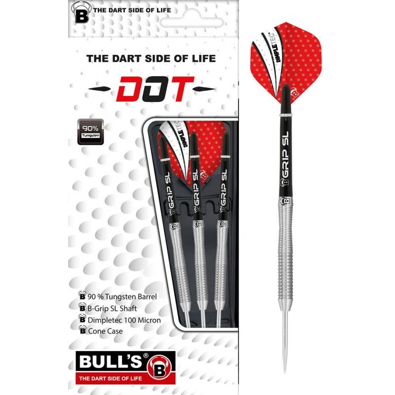 Dot – D2 – Wave Grip 24g