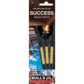 Success – Knurled Grip – 18g