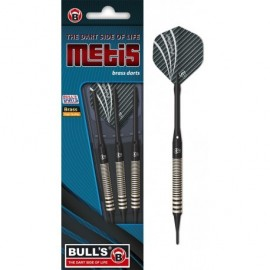 Metis Nere - Ringed Grip - 18gr
