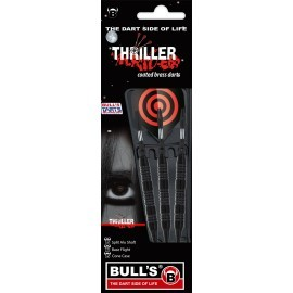 Thriller – Ringed Grip 18g