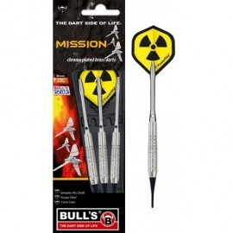 Mission - B Grip 18g