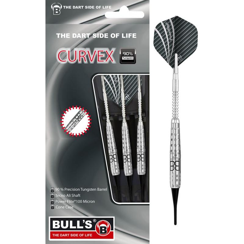 Curvex - C1 - Curvex Grip 18g