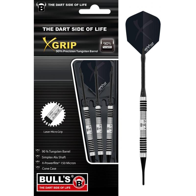 XGrip - X7 - Micro-Laser Grip 18g