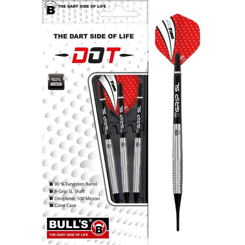 Dot - D1 - Wave Grip 18g