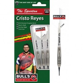 Champions - Christ Reyes - Ringed Grip 18g