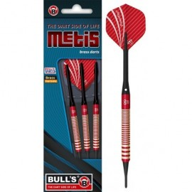 Red Metis - Ringed Grip - 18g