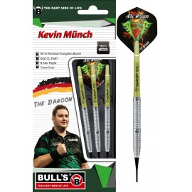 Champions - Kevin Munch - Wave Grip 18g