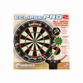Board Eclipse Pro 2 Bristle