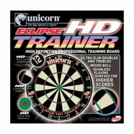 Bersaglio Eclipse HD Trainer Bristle