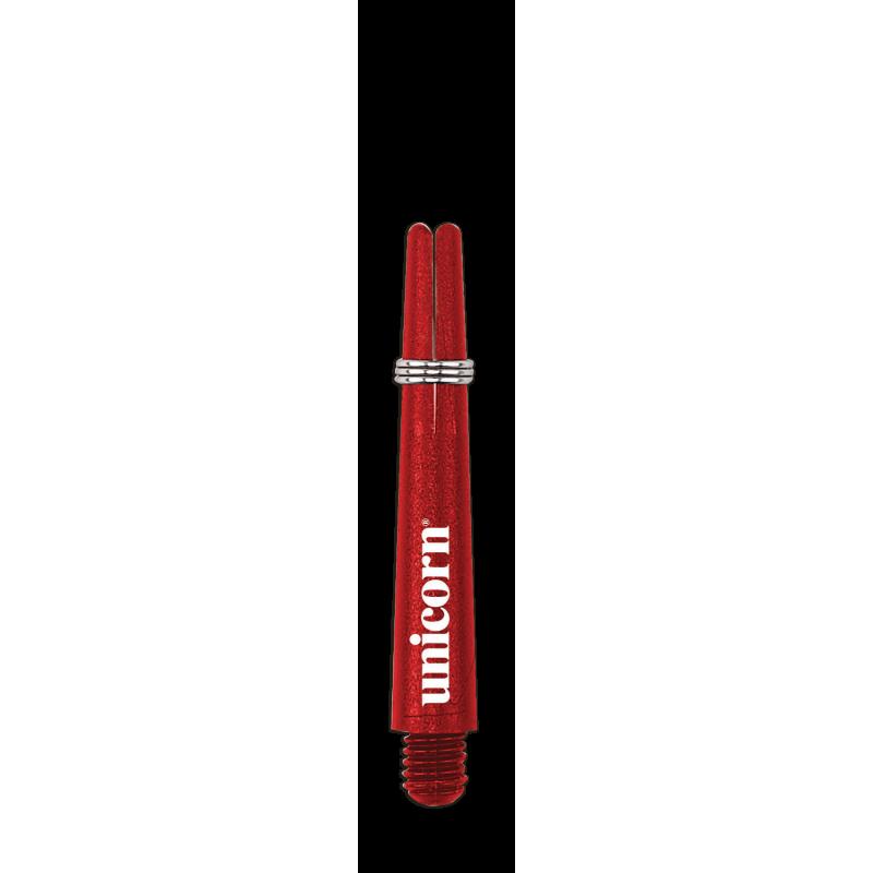 Shaft Short Red Gripper 3