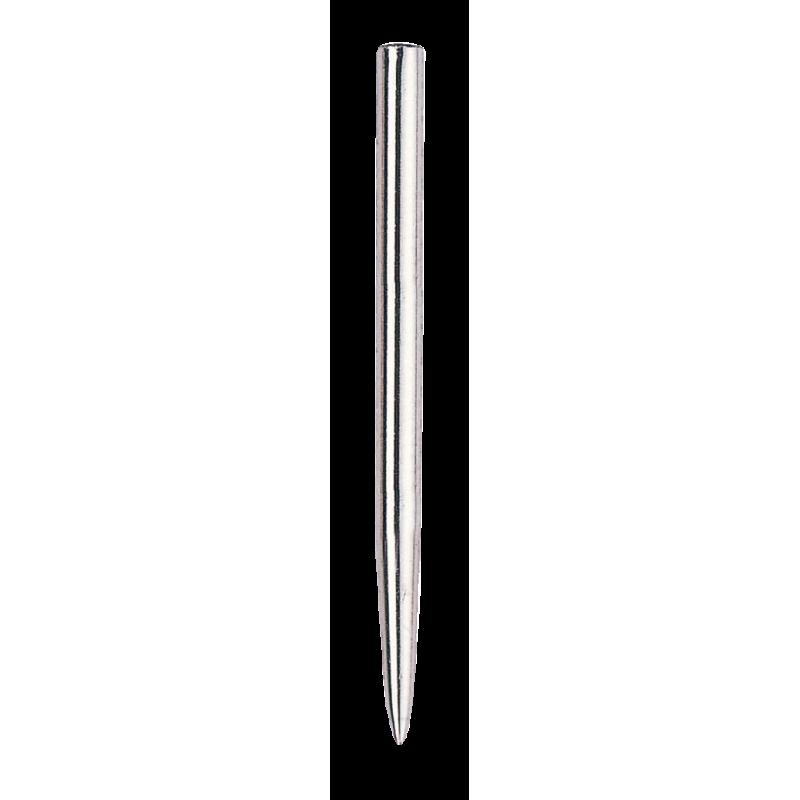 Punte di ricambio in acciaio - standard