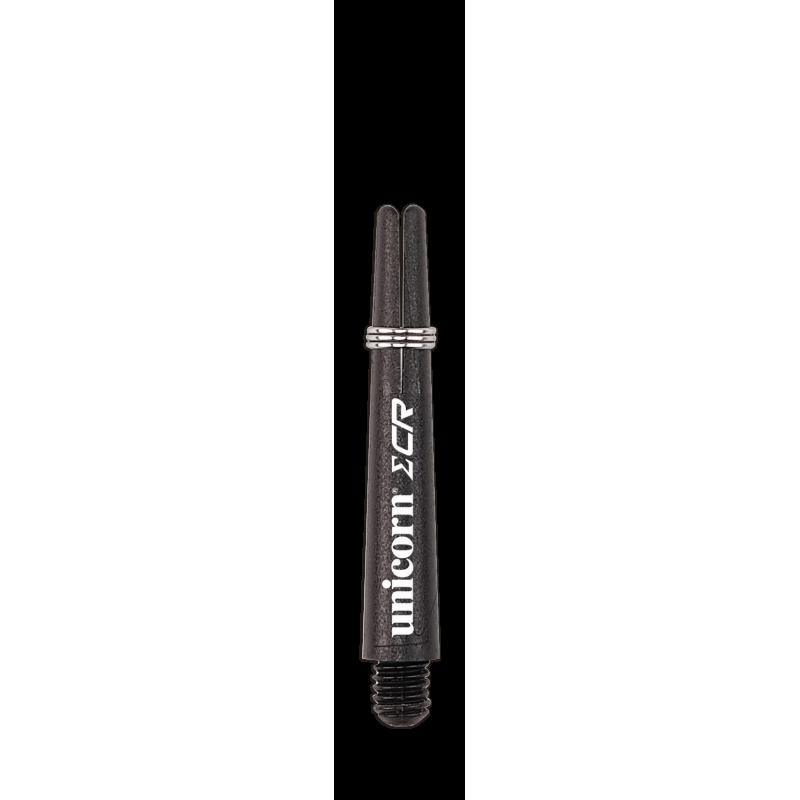 Astina corta nera Sigma CR