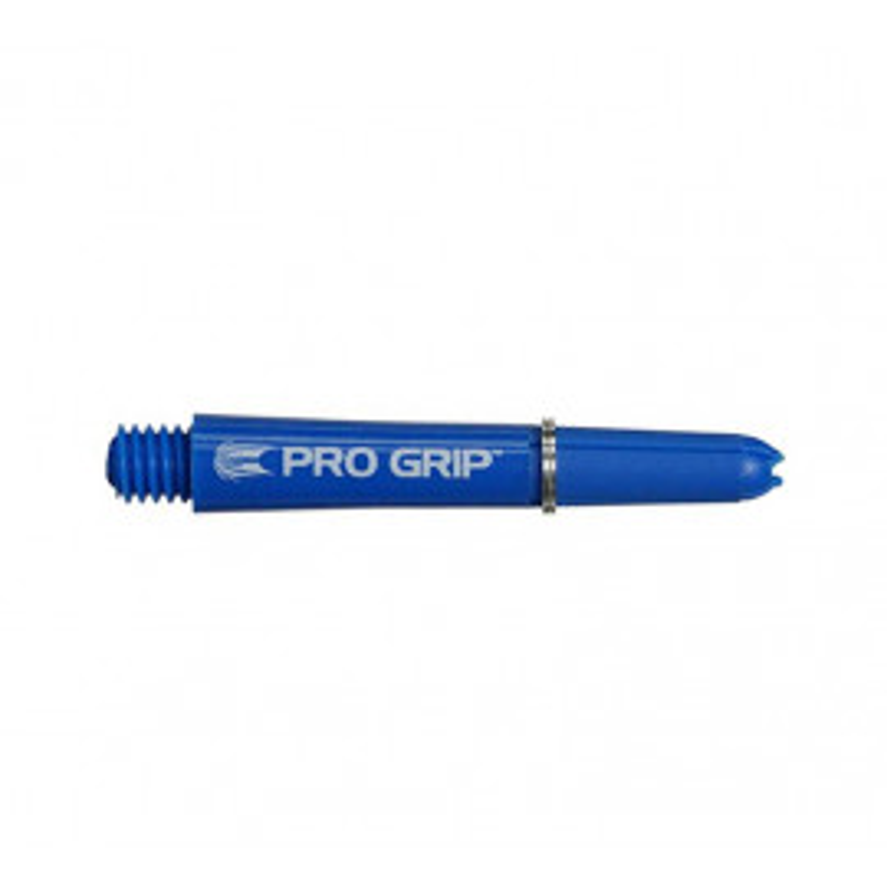 Pro Grip - Short - Blu