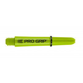 Pro Grip - Short - Green Lime