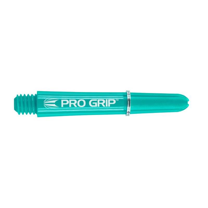 Pro Grip - Short - Aqua