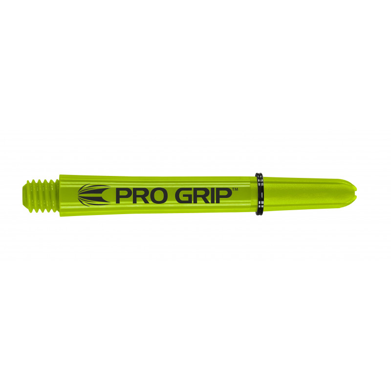 Pro Grip - Intermediate - Green Lime