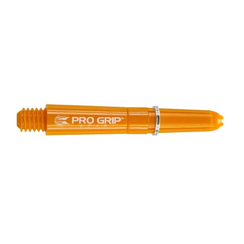 Pro Grip Spin - Short - Orange