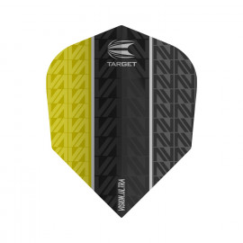 Vision Ultra Yellow Vapor 8 Black - 1x3 - 333560
