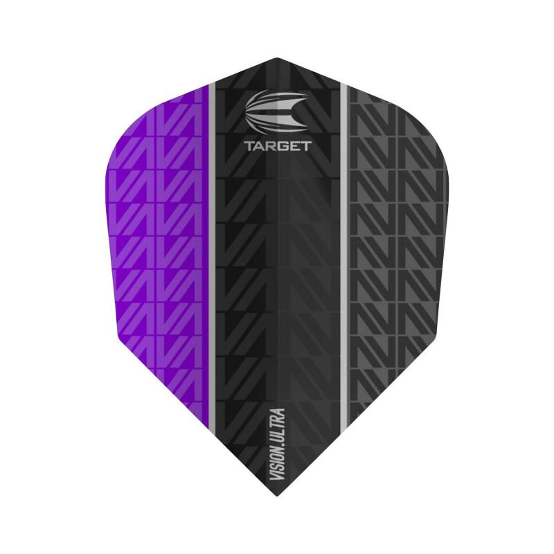Vision Ultra Purple Vapor 8 Black - 1x3 - 333550