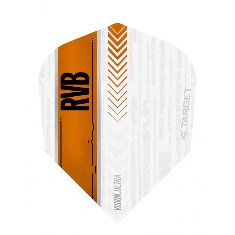 RVB Vision Ultra White - 1x3 - 332000