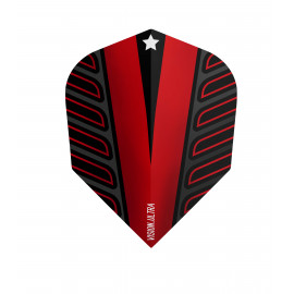 Voltage Vision Rob Cross Red - 1x3 - 333420