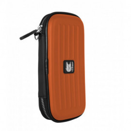 Orange Takoma Wallet