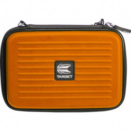 Takoma XL Orange Wallet
