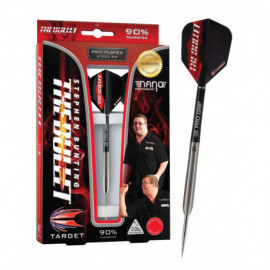 """Stephen Bunting """"The Bullet"""" - 23g"""