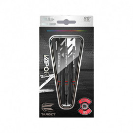 Vapor Z Soft Red - 17g