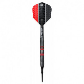 Vapor 8 Black Soft Red - 19g