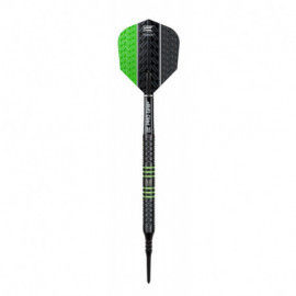 Vapor 8 Black Soft Green - 18g