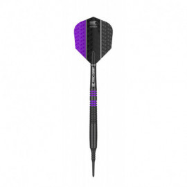 Vapor 8 Black Soft Viola - 18g