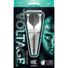 Rob Cross Black Pixel Soft - 18g