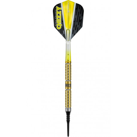 "Dave ""Chizzy"" Chisnall Cortex Soft - 19g"