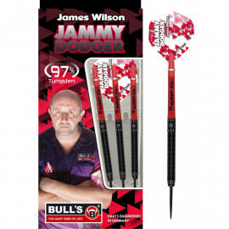 Champions - Jammy Dodger - Ringed Grip 24g