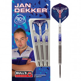 Champions - Jan Dekker - Ringed Grip 22g