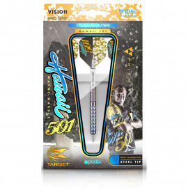 "Wayne Mardle ""Hawaii 501"" Gen 2 - 22g"