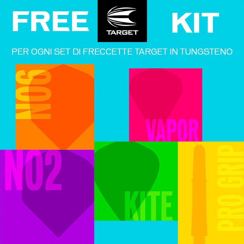 Kit Target