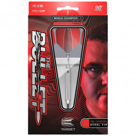 "Stephen Bunting ""The Bullet"" Gen 3 steel - 23g"