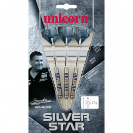 Gary Anderson Silver Star 23g